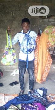 Batik Towel With Bag For Sale | Home Accessories for sale in Oyo State, Ona-Ara