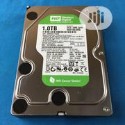 WD Internal Hard Disk 1tb | Computer Hardware for sale in Lagos State, Ikeja