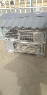 Durable Dog Cages | Pet's Accessories for sale in Abuja (FCT) State, Kubwa