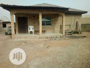 3 Bedroom Bungalow At Ojo Ibadan | Houses & Apartments For Sale for sale in Oyo State, Akinyele