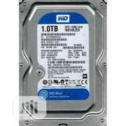 Western Digital 1TB Laptop Internal Hard Drive | Computer Hardware for sale in Lagos State, Ikeja