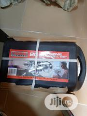 Dumbbell 20kg Set   Sports Equipment for sale in Lagos State, Ikoyi