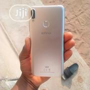 Infinix Hot 6X 16 GB Gold | Mobile Phones for sale in Benue State, Gboko