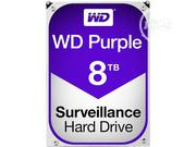 WD Purple 8TB Surveillance Hard Disk Drive | Computer Hardware for sale in Lagos State, Ikeja