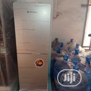 Skyrun Dispenser With Fridge | Kitchen Appliances for sale in Lagos State, Magodo