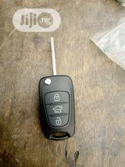 Casing Of Kia Rio Car Key | Vehicle Parts & Accessories for sale in Lagos State, Lagos Island
