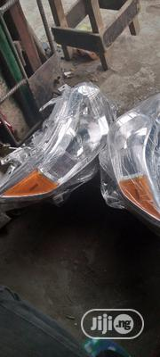 Toyota Camry Head Lamp 2012 Model | Vehicle Parts & Accessories for sale in Lagos State, Mushin