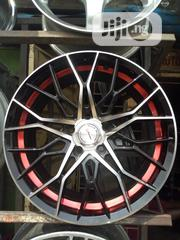 Rims For Toyota And Benz | Vehicle Parts & Accessories for sale in Enugu State, Enugu