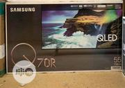 Samsung Qled Q70R TV | TV & DVD Equipment for sale in Abuja (FCT) State, Kubwa