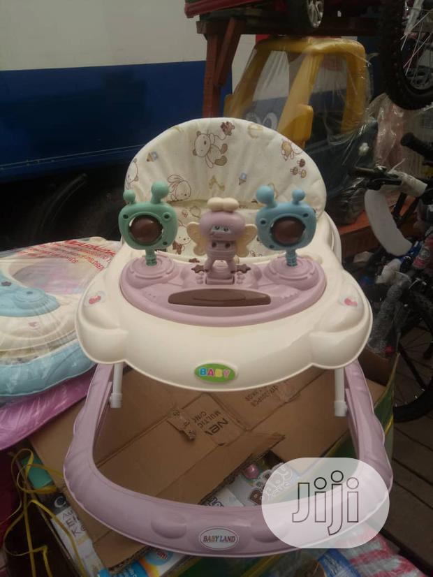 Quality Baby Walker