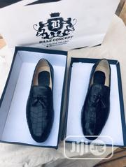 Quality Handmade Men'S Shoe | Shoes for sale in Lagos State, Ifako-Ijaiye