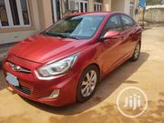 Hyundai Accent 2014 Red | Cars for sale in Anambra State, Onitsha