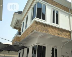 4 Bedroom Fulky Detached Duplex For Rent At Ikota Villa Estate Lekki