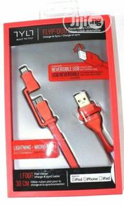 Micro USB Lightning Cable For iPhone,iPod,iPad | Accessories for Mobile Phones & Tablets for sale in Lagos State, Ikeja