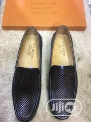 Black Design Men's Shoes By | Shoes for sale in Lagos State, Lagos Island