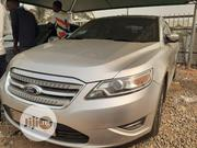 Ford Taurus SEL 2010 Silver | Cars for sale in Lagos State, Ojodu