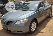 Toyota Camry 2009 Green | Cars for sale in Abuja (FCT) State, Kubwa