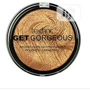 Technic Get Gorgeous Bronzer   Makeup for sale in Lagos State, Lagos Mainland