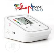 Blood Pressure Monitor | Tools & Accessories for sale in Lagos State, Isolo