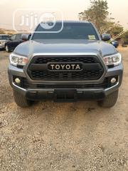 Toyota Tacoma 2018 TRD Off Road Gray | Cars for sale in Abuja (FCT) State, Jahi