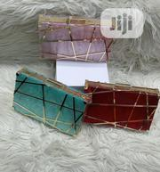 Glass Fashion Clutch Purse | Bags for sale in Lagos State, Lekki Phase 1