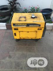Firman Diesel Generator Sdg7000se | Electrical Equipment for sale in Kwara State, Ilorin West