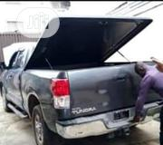 Toyota Tundra 208 Boot Cover | Vehicle Parts & Accessories for sale in Lagos State, Mushin