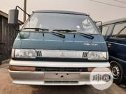 Mitsubishi L300 2011 Green (Automatic, Petrol Engine ) | Buses & Microbuses for sale in Lagos State, Apapa