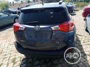 Toyota RAV4 2015 LE 4dr SUV (2.5L 4cyl 6A) Gray | Cars for sale in Abuja (FCT) State, Jabi