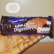 Towergate Milk Chocolate Digestive | Meals & Drinks for sale in Lagos State, Apapa