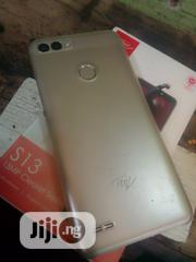 Itel S12 16 GB Gold | Mobile Phones for sale in Ondo State, Akure