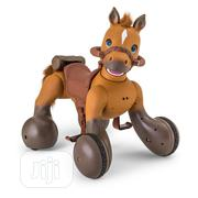 12-volt Rideamals Scout Pony Interactive Ride-on Toy | Toys for sale in Lagos State, Ajah