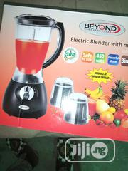 3 In 1 Blender 1.0 Liter Grinder | Kitchen Appliances for sale in Lagos State, Ojo