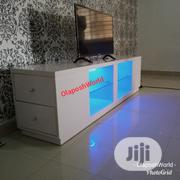 Ville TV Console | Furniture for sale in Lagos State, Ifako-Ijaiye