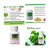 Green World 2in1 Lecithin for Memory Loss   Vitamins & Supplements for sale in Abuja (FCT) State, Jabi