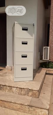 Brand New 4 Drawers Metal Cabinet. | Furniture for sale in Lagos State, Ikeja