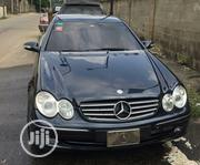Mercedes-Benz CLK 2008 Black | Cars for sale in Lagos State, Lagos Island