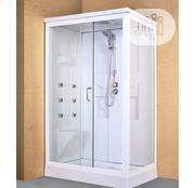 Shower Cubicle With Accessories | Plumbing & Water Supply for sale in Abuja (FCT) State, Dei-Dei