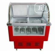 12 Plates Ice Cream Freezer | Store Equipment for sale in Lagos State, Ojo