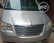 Chrysler Town 2010 Gray | Cars for sale in Lagos State, Lekki Phase 2