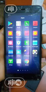 Tecno W5 Lite 16 GB Gray | Mobile Phones for sale in Ondo State, Akure