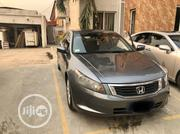 Honda Accord 2008 2.4 EX-L Automatic Gray | Cars for sale in Lagos State, Ikoyi