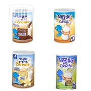 Nestle Ptite Cereal 400g   Baby & Child Care for sale in Lagos State, Ikeja
