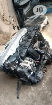 N Engine White Cover 2007 Model | Vehicle Parts & Accessories for sale in Lagos State, Mushin