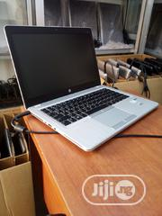 Laptop HP EliteBook Folio 9470M 4GB Intel Core i5 SSD 128GB | Laptops & Computers for sale in Lagos State, Ikeja