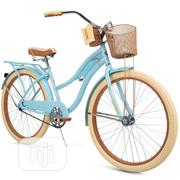 Huffy Nel Lusso Cruiser Bike With Perfect Fit Frame | Sports Equipment for sale in Lagos State, Ajah