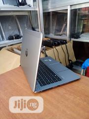 Laptop HP EliteBook 1040 4GB Intel Core I5 SSD 128GB | Laptops & Computers for sale in Lagos State, Ikeja