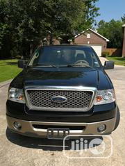 Ford F-150 2006 SuperCrew Black   Cars for sale in Lagos State, Lekki Phase 1