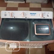 Skyrun 7kg Wash Spin Washing Machine | Home Appliances for sale in Lagos State, Magodo