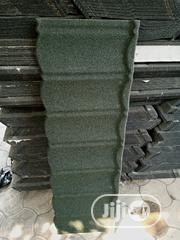 Original Newzealand Stone Coated Sheets (Green Bond) | Building Materials for sale in Lagos State, Agboyi/Ketu